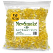 new-smoke-cigarette-filters-bag-quantity-450sfw